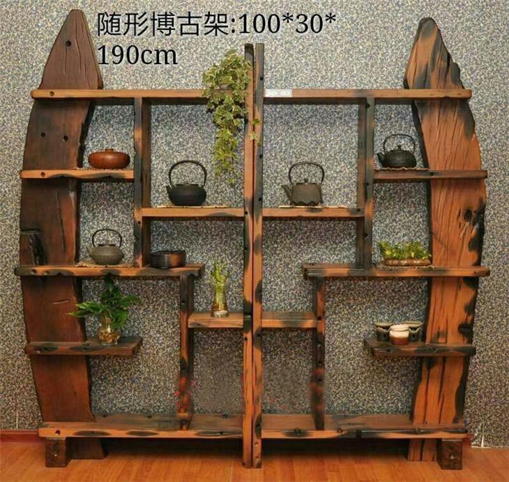 各种船木家具图片整理以及介绍