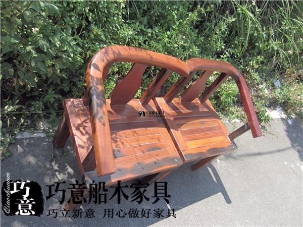 船木客椅子
