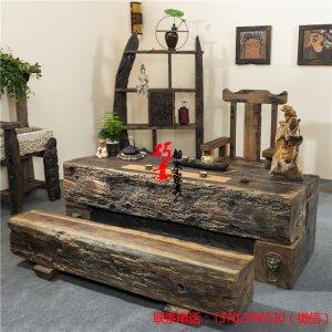 老船木是什么木头?老船木和其他木头有什么区别?