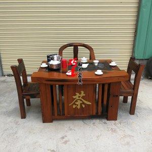 老船木雕刻茶桌文字雕刻牌匾雕刻,商标logo雕刻